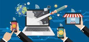 Transformação digital: O que fazer para aderir às mudanças?