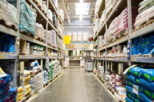 atrair clientes em lojas de materiais de construção