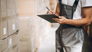 Como implantar o controle de estoque em meu negócio?