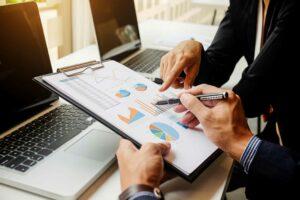 O que são indicadores de liquidez e como eles funcionam?