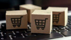 e-commerce de material de construção