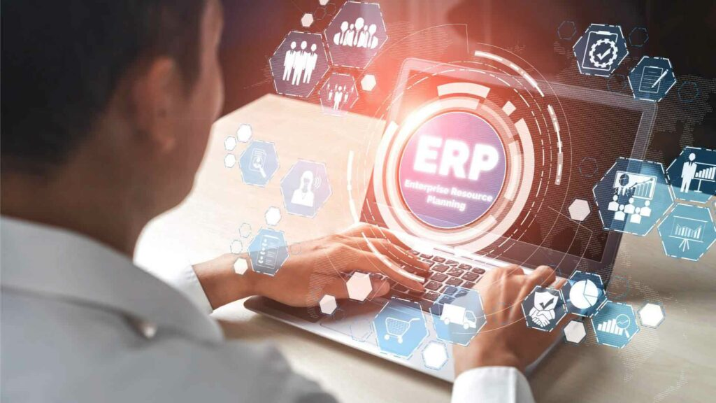Como identificar o momento ideal para trocar de ERP?