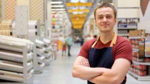 Como aumentar as vendas em lojas de material de construção?