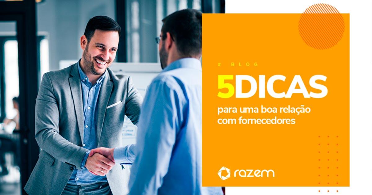 lista fornecedores de sucesso reclame aqui