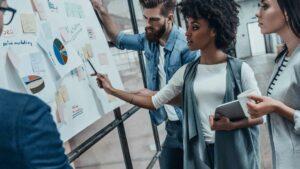Planejamento estratégico: o que é e por que definir um para o seu negócio em 2021
