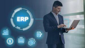 Produtividade industrial: entenda como um ERP pode ser essencial