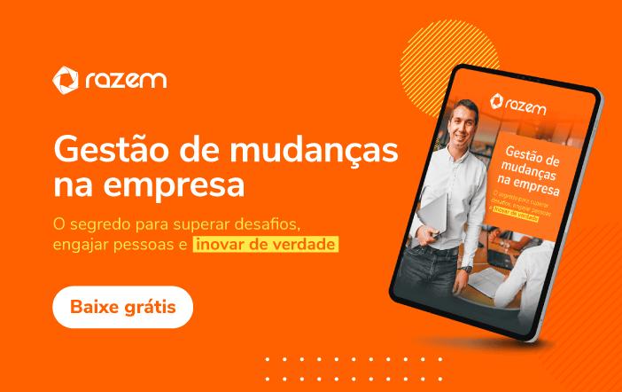 [e-Book] Gestão de Mudanças na Empresa