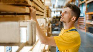 10 ideias para controlar melhor o estoque de loja de material de construção